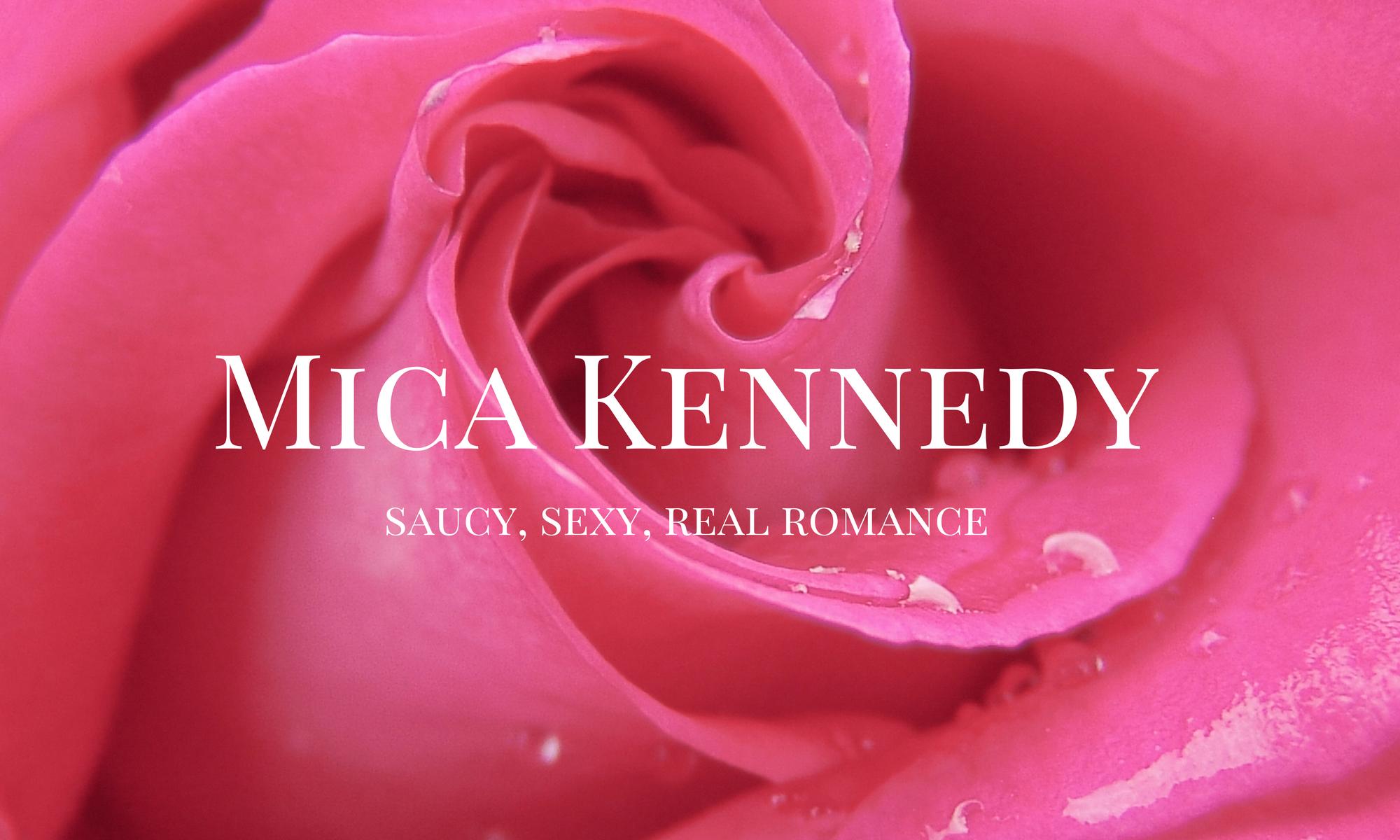 Mica Kennedy